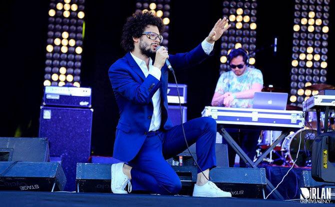 Charles-Baptiste Live Concert