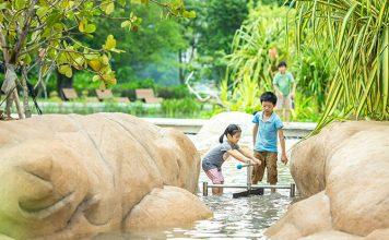 de2450e8e1e1b Clusia Cove  Water Play With A Beach And Tides At Jurong Lake Gardens