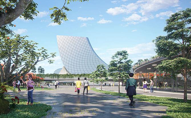 Cox Architecture + architects61