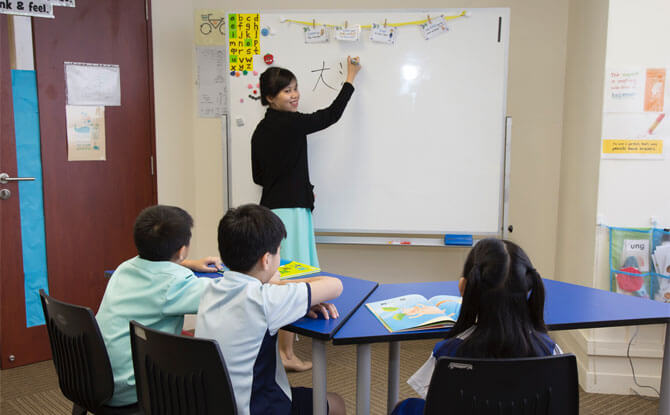 Dyslexia Preschool Programme