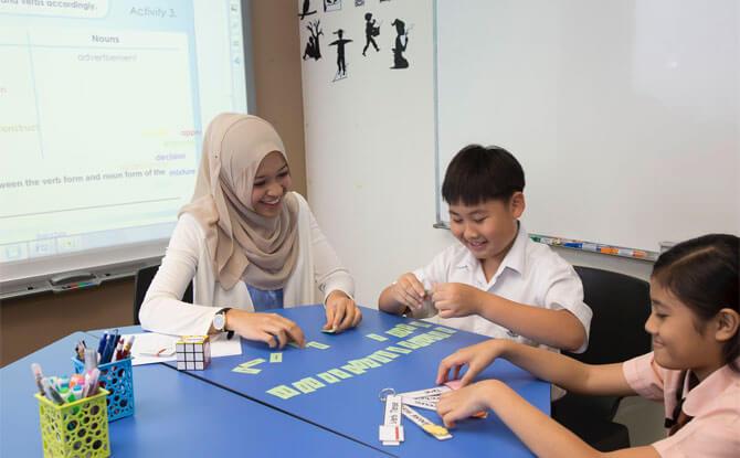 DAS Preschool Programme
