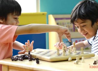 De Kinder Club: An Enrichment Space That Is Revolutionising Preschool Enrichment