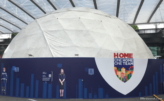 Home Team Festival 2017 Exhibitions
