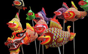 Chinese New Year 2019 Events In Singapore: Festivities & Things To Do