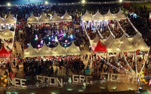 Three family-friendly festivals this July 2019