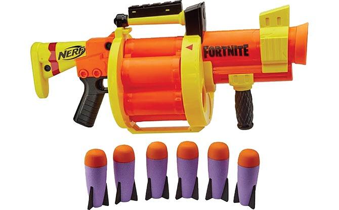 Fortnite GL Blaster