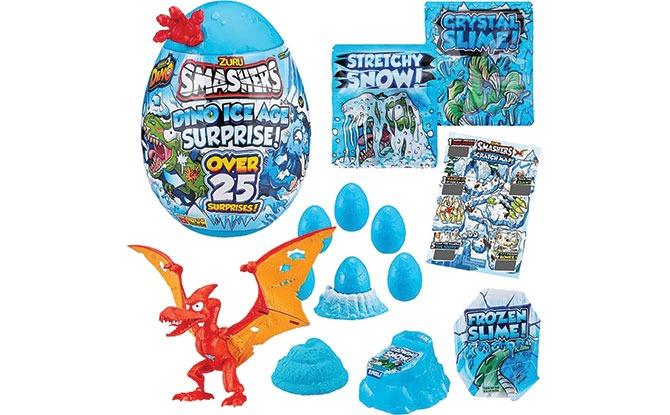 Giant Dino Ice Age Surprise Egg