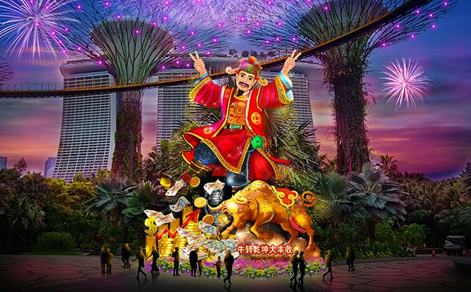 What to Expect and Need to Know About River Hongbao 2021