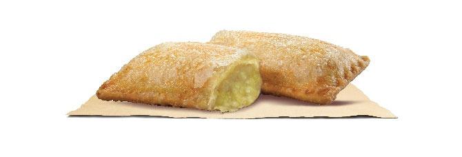 Golden Pie