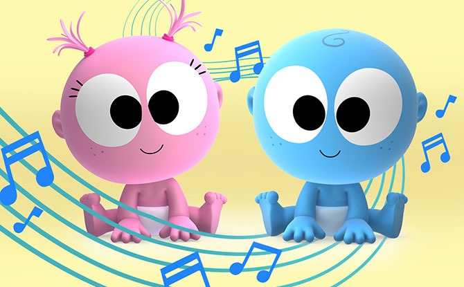 BabyFirst TV Is Coming To StarHub On 20 July 2020