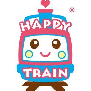Happy Train Logo