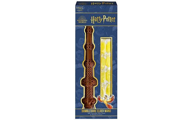 Marks & Spencer Harry Potter Food
