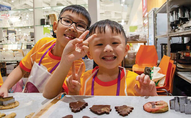 Monster Hunt & The Magical Laboratory Chinese Language Camps at Hua Language Centre