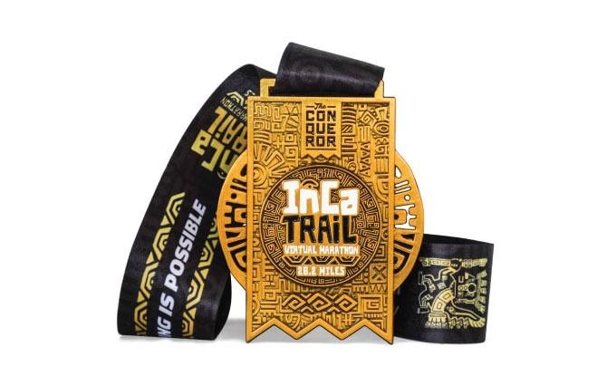 Inca Trail Virtual Marathon