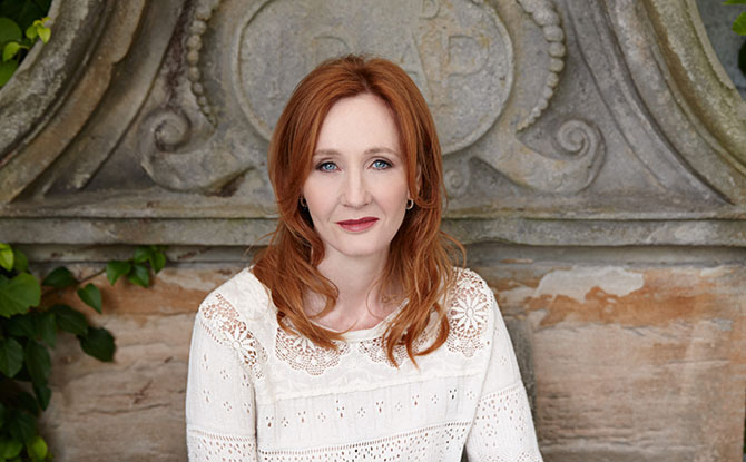 The Ickabog, J.K. Rowling New Children's Story Available Serialised Online