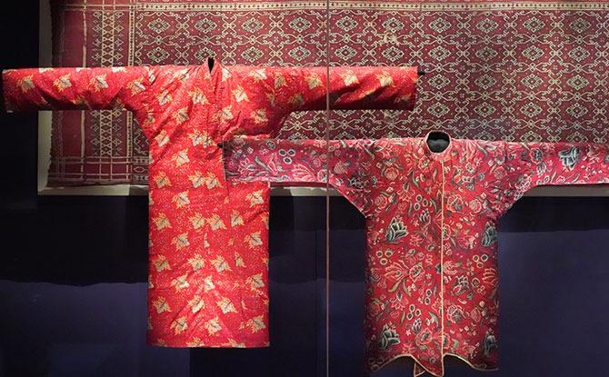 Batik Resistance