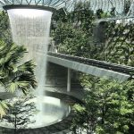 Jewel Changi Airport Opens 17 April, Public Previews From 11 to 16 April