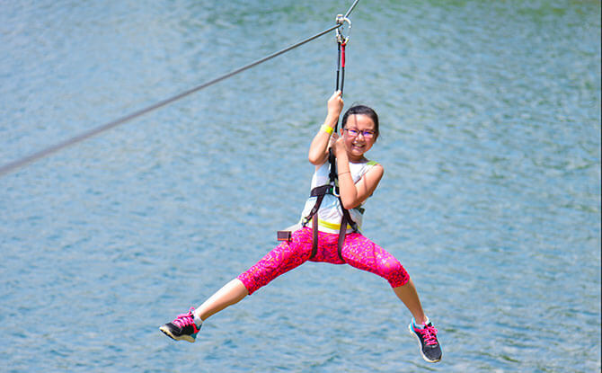Forest Adventure PSLE Special 2018: Go on a Free Adventure