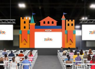Visit 8 Destination Zones, Mix-And-Match Travel Ideas & Stand To Win Prizes At The Klook Travel Festival From 5 To 6 October 2019