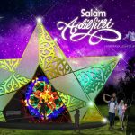 Hari Raya Light Up 2019: Celebrating The Kampung Spirit
