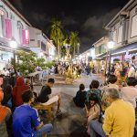 Kampong Glam Day Out: Perfume-Making Workshops, Vintage Cars And A Street Carnival
