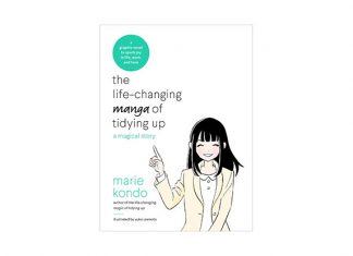 """Our Favourite Quotes From """"The Life-Changing Manga Of Tidying Up"""" By Marie Kondo"""