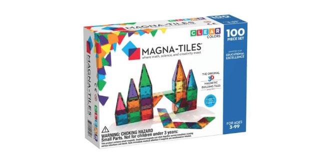 Magna Tiles Set