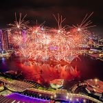 New Year's Eve In Singapore: Where To Countdown To 2019