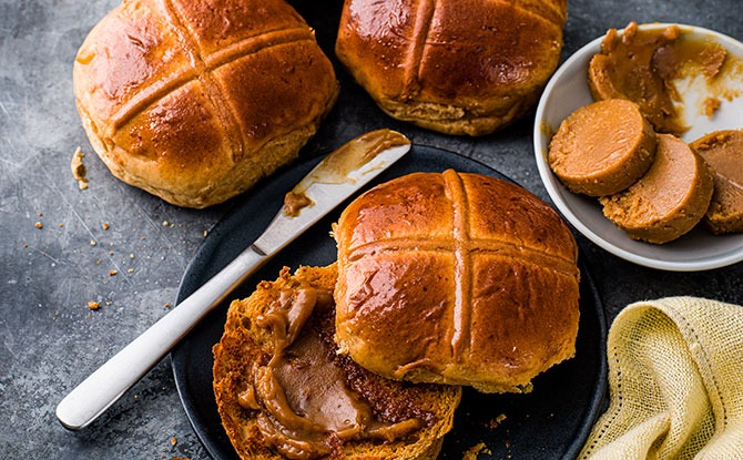 Marks & Spencer Has 8 Types Of Hot Cross Buns, Including Savoury Cheese With Marmite