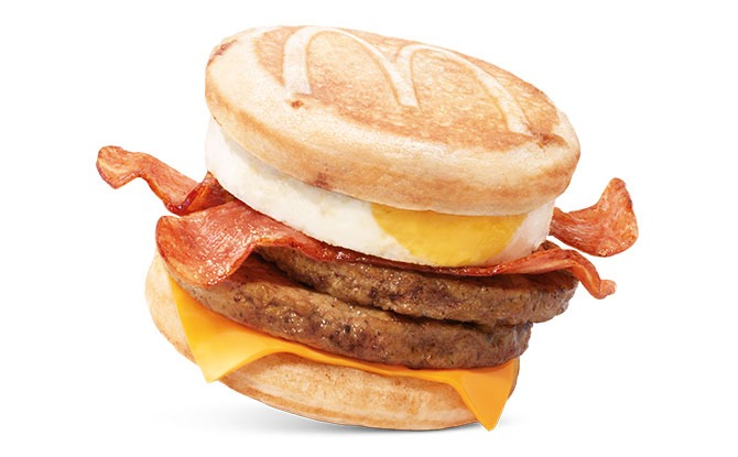 McGriddles Returns to Singapore on 4 March 2021