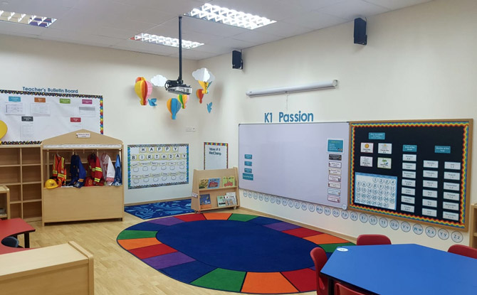MindChamps PreSchool at Nordcom II