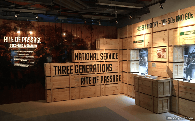 NS50 Showcase