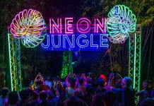 "5 Things To Look Out For At ""Youths Celebrates!"" 2019 At Gardens By The Bay, Including A Neon Jungle!"
