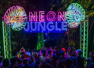 """5 Things To Look Out For At """"Youths Celebrates!"""" 2019 At Gardens By The Bay, Including A Neon Jungle!"""