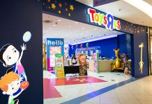 Top Toys For Christmas 2018 - According To Toys R Us Singapore