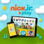 Nick Jr Play App: Learn And Play On-The-Go