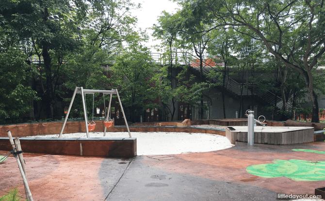 Esplanade Park Playground