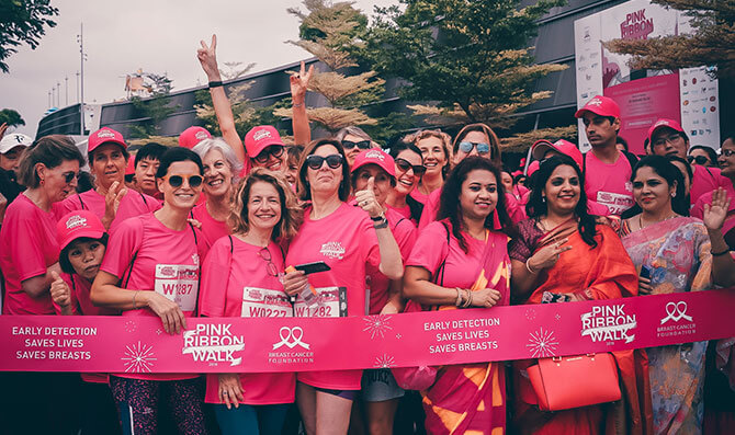 Breast Cancer Awareness Month 2018: Every Woman Matters