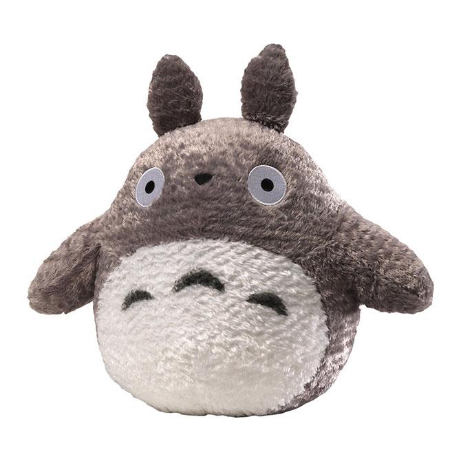 Japan – Gund Totoro Plush Toy (Large 33cm)