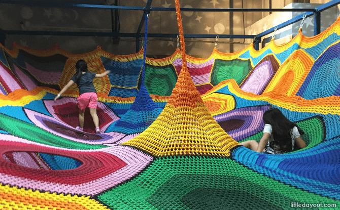 Rainbow Net