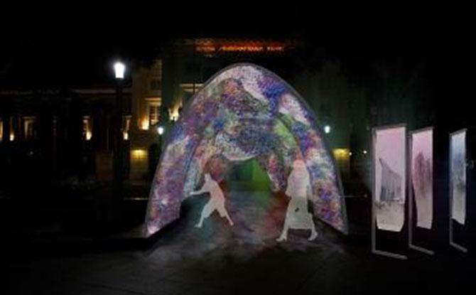 Resonance, Light to Night Festival 2019
