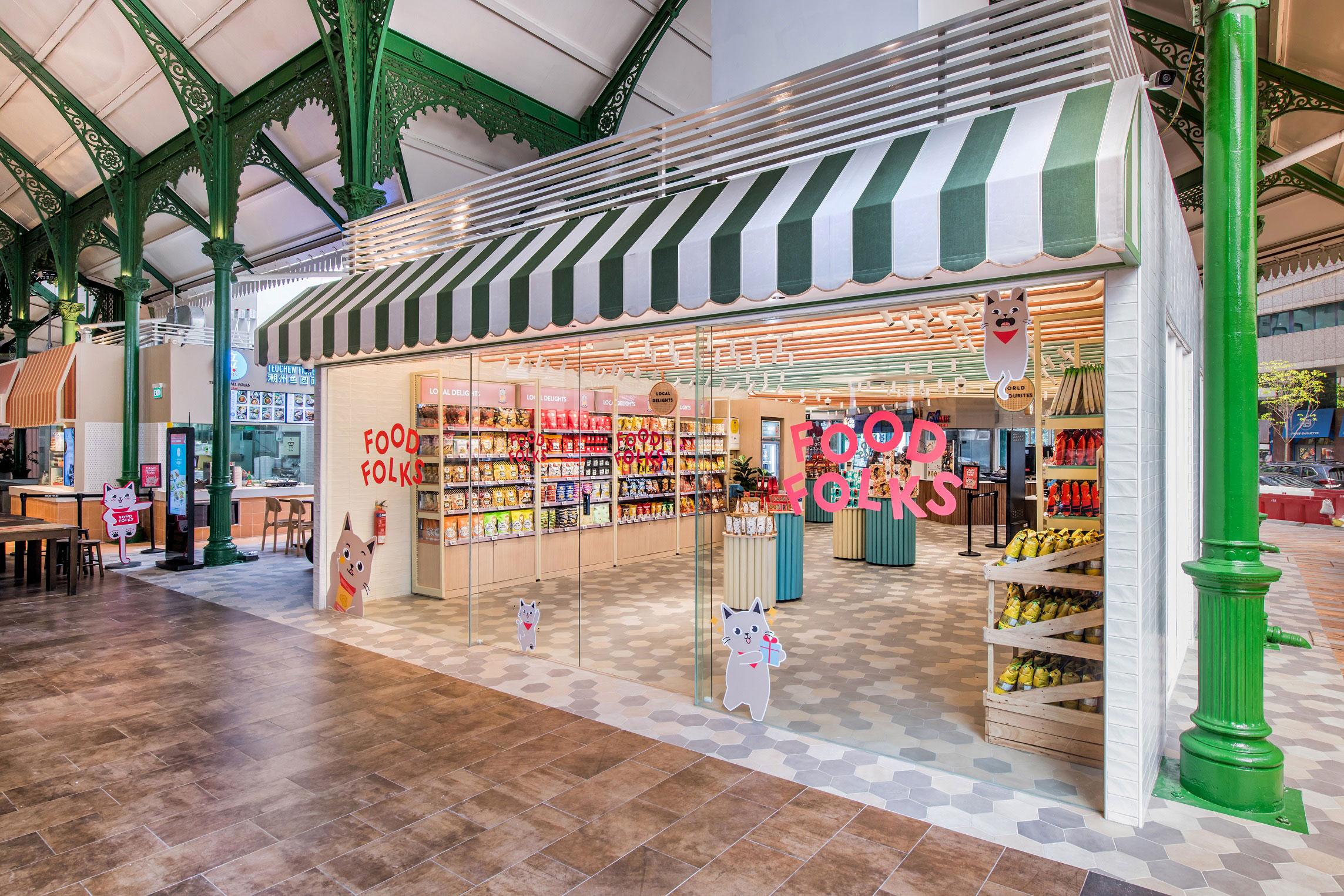 Retail Concepts