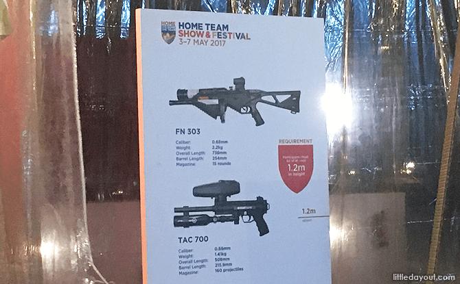 Range at Home Team Festival 2017