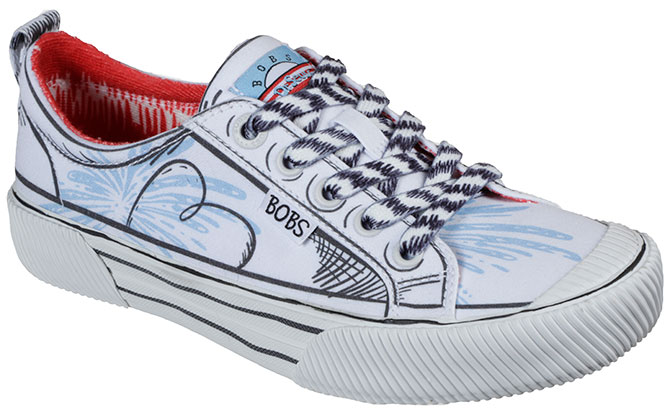 Skechers X Dr Seuss Collection: More To Come