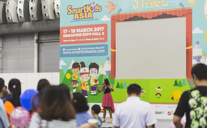 SmartKids Asia Idol
