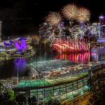 Marina Bay Singapore Countdown 2019: 5 Exciting Activities Ringing In The New Year