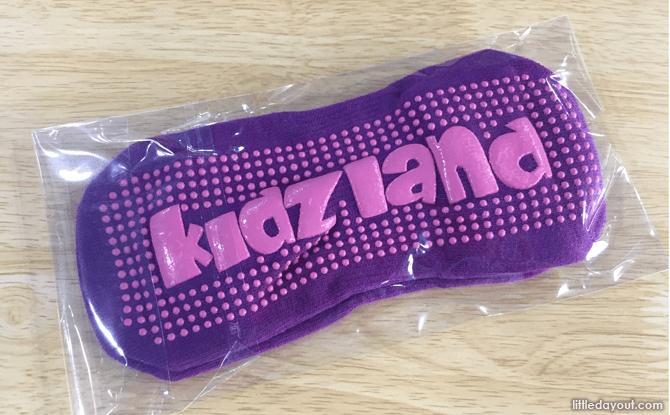 Socks from Kidzland