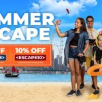 Save Up to $100 On Your Family Holiday With Klook Summer Escape Discount Codes