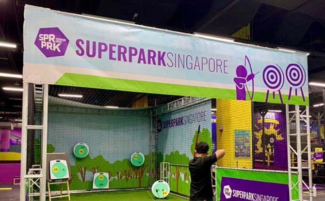 10 Things To Know About SuperPark Singapore's Reopening