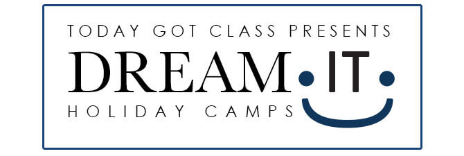 Today Got Class - Dream IT Holiday Camps - Singapore